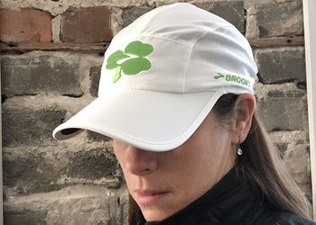 Brooks Sherpa Shamrock Hat