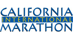 California International Marathon Logo