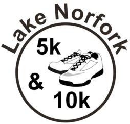 Lake Norfork 5k & 10k (copy)
