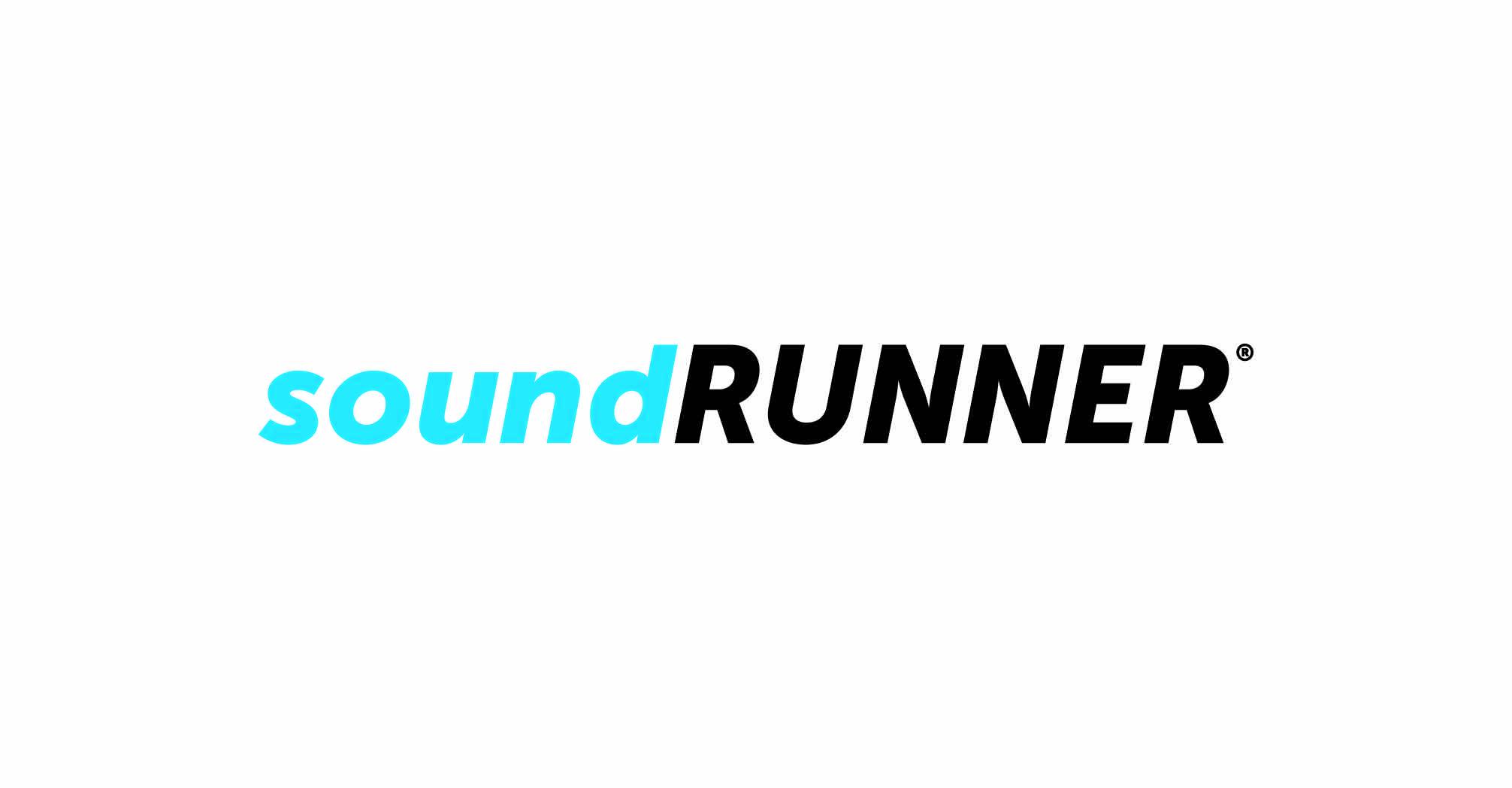 soundRUNNER Logo