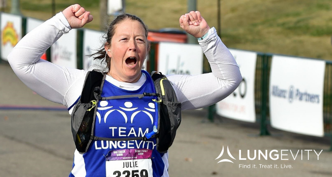 Race to Stop Lung Cancer - And Win Free Gear