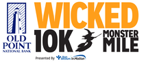 2021 Old Point National Bank Wicked 10K Weekend