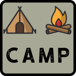 Weekend Camping Pass