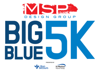 2019 MSP Design Group Big Blue 5K