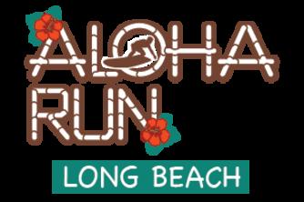 Aloha Run - Long Beach 2017