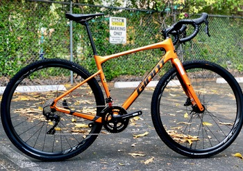 Gr-Raffle- Giant Revolt Advanced 2 Bike *6 Tickets*