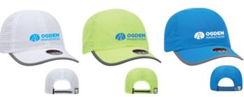 Ogden Marathon Running Hat