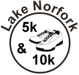 Lake Norfork 5k & 10k