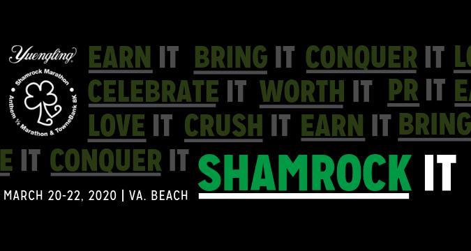 Shamrock It!