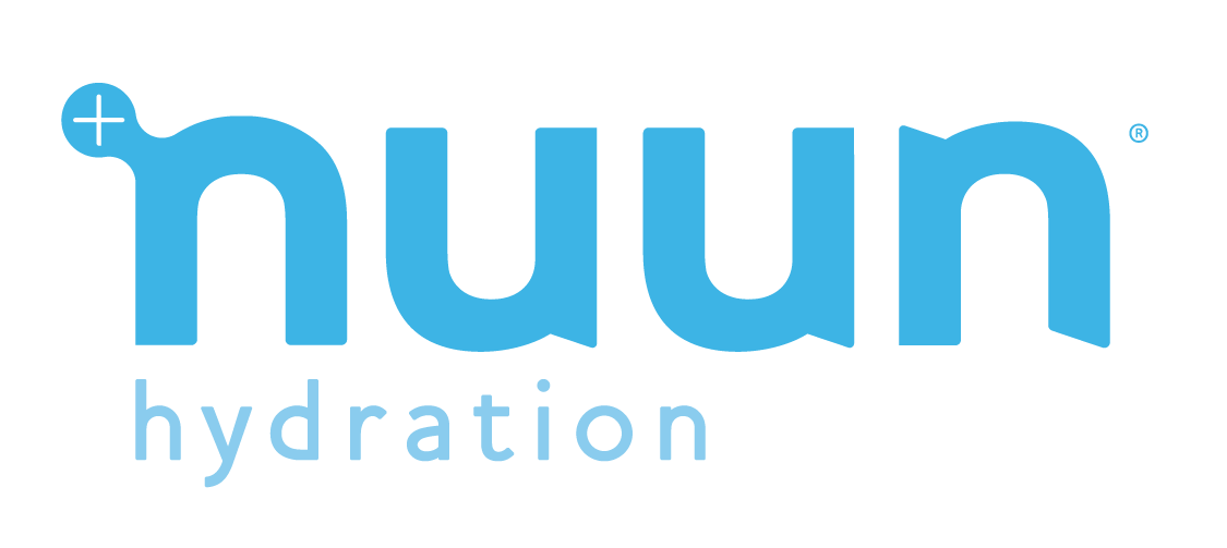 25% Off All Nuun Products Logo