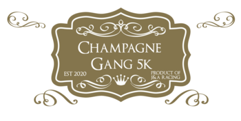 Champagne Gang 5K 2021