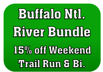 Buffalo Ntl River Weekend