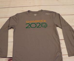 BROOKS SHAMROCK 2020