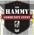 THE HAMMY