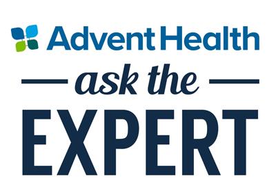 Ask The Expert (12/04/19) Logo