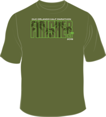 Unisex Finisher Shirt
