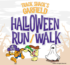 Track Shack's Garfield Halloween Run/Walk