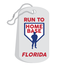 Run to Home Base Florida