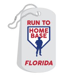 Run to Home Base Florida