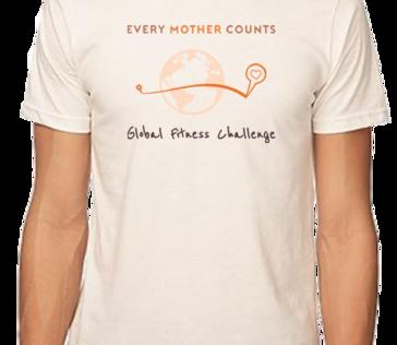 EMC Global Fitness Challenge Tee