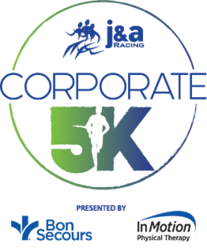 2018 J&A Racing Corporate 5K