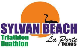 Sylvan Beach Triathlon & Duathlon logo