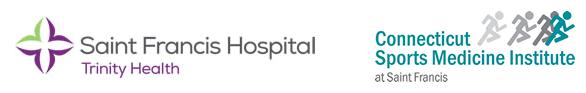 Saint Francis Hospital/Trinity Health Logo