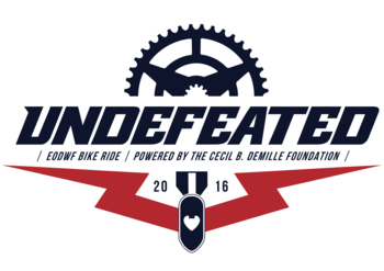 West Coast EOD Undefeated Ride 2016