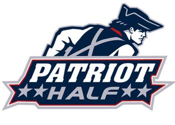 Patriot Half 2018