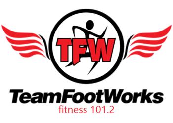 2021 Fitness 101.2