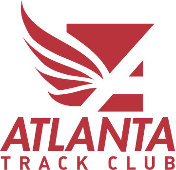 Atlanta Track Club Logo