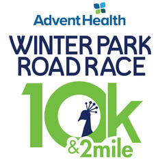 AdventHealth Winter Park Road Race 10k & 2 Mile