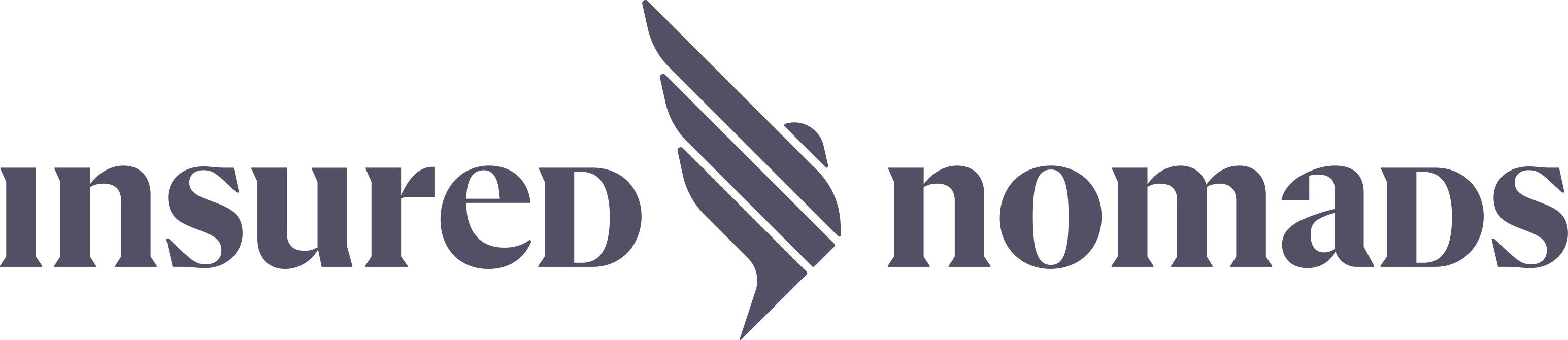 Insured Nomads Logo