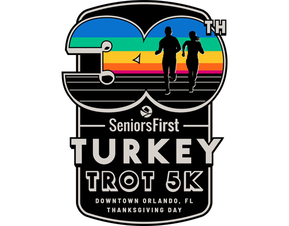 Seniors First Turkey Trot 5k presented by HUB