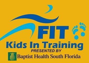 7-week Kids Running Program