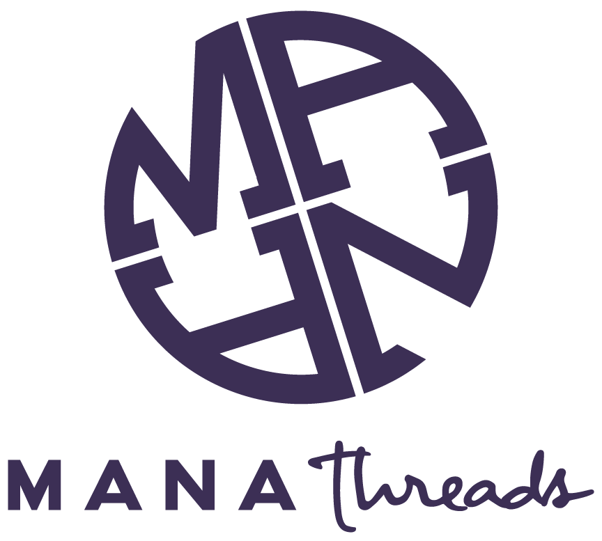Mana Threads activewear 25% OFF Logo