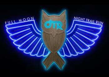 Full Moon Night Trail Run