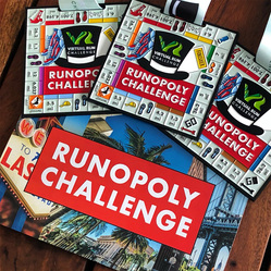 RUNOPOLY CHALLENGE