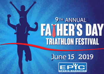 FATHER'S DAY TRIATHLON 2020
