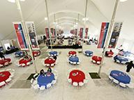 Employee - Balbo Hospitality Tent