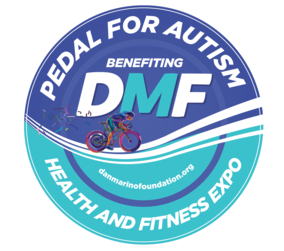 Training Ride for Pedal for Autism  logo