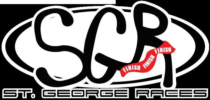 St George Races  logo