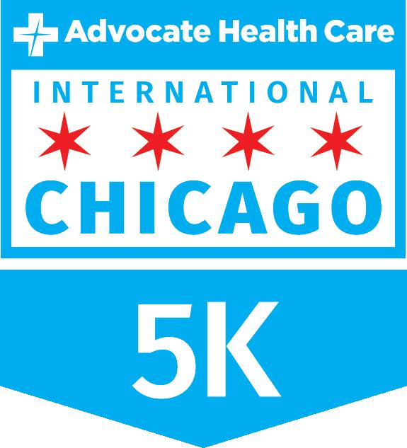 2018 Advocate Health Care International Chicago 5K