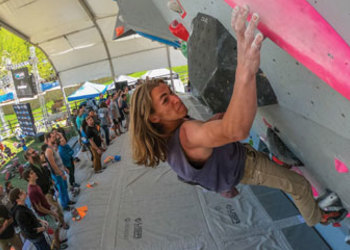 TIAA Bank Citizen Climbing Competition - Wave 1