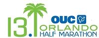 OUC Orlando Half Marathon Registration - Save $10