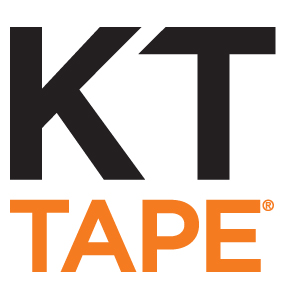 new products from kt tape Logo