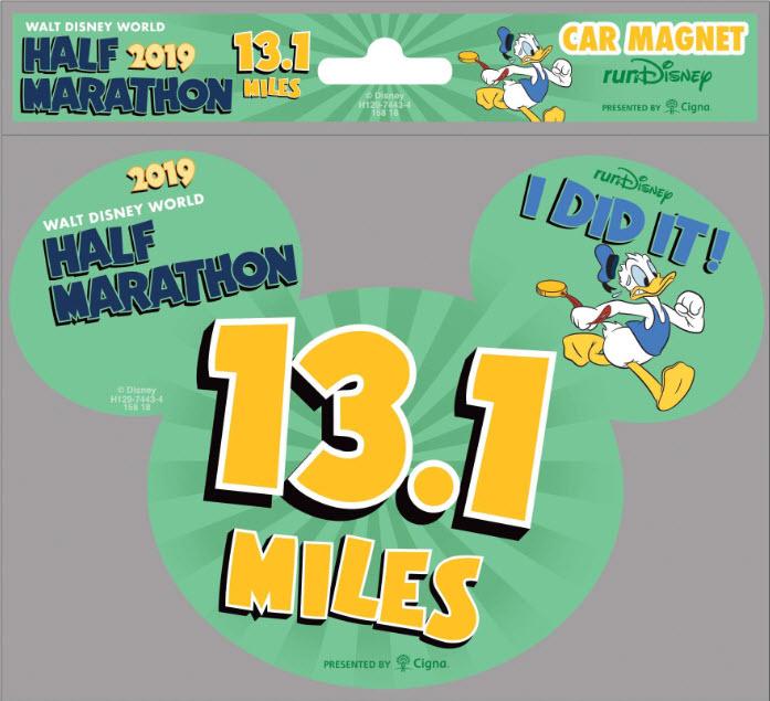 Walt Disney World® Half Marathon  | Runner Bundle