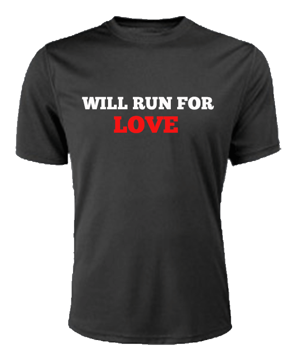 Unisex Soft Cotton Tee - Charcoal