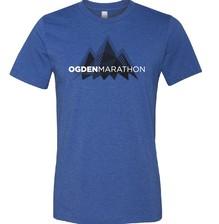 Ogden Marathon Mtn Tee