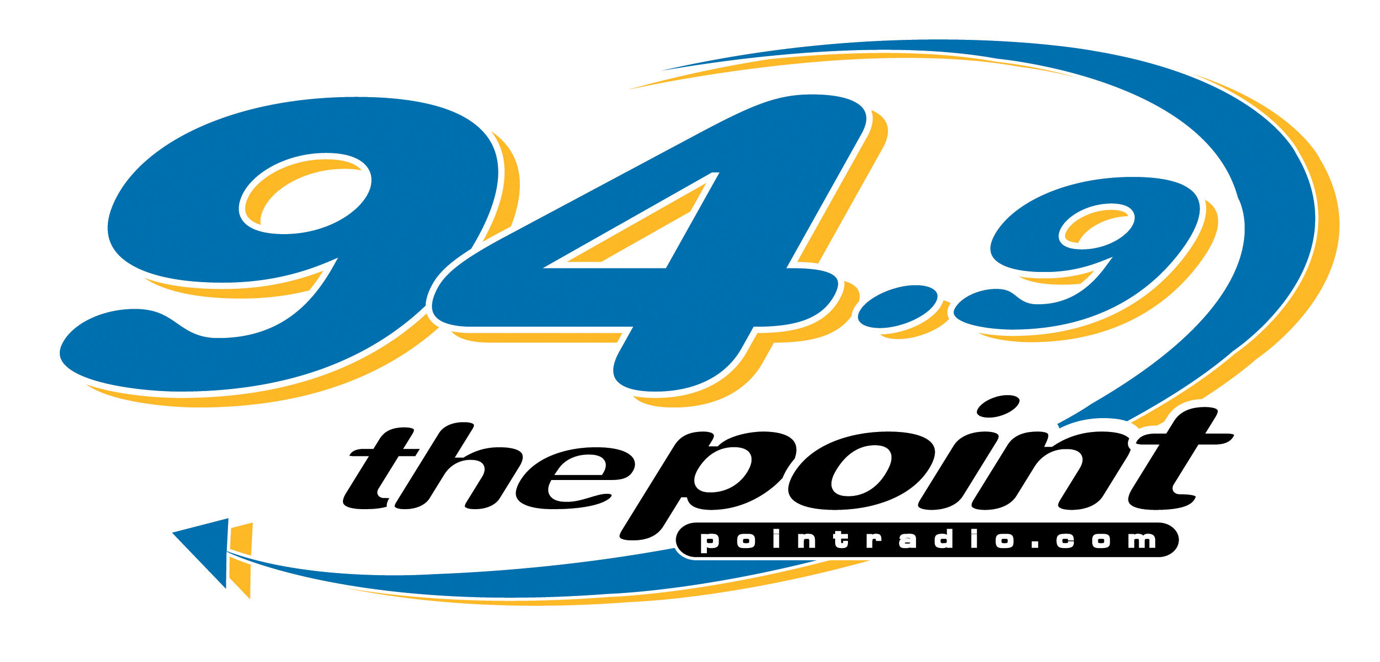 Entercom- 94.9 The Point